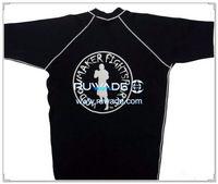 UV50+ short sleeve lycra rash guard shirt -106