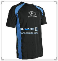 UV50   Lycra rash Guard Kurzarm -192