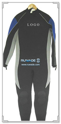 Neoprene surfing suit -001