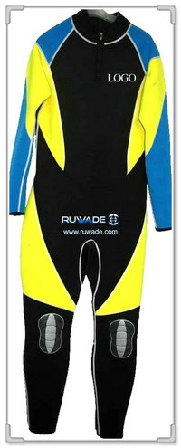 Neoprene windsurfing suit -007