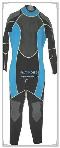Women neoprene windsurfing suit -010