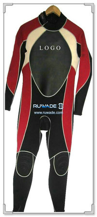 Neoprene windsurfing suit -011
