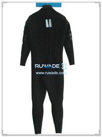 Neoprene full wetsuit -013-2
