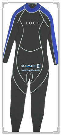 Windsurfing suit -014