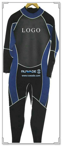 Windsurfing suit -015