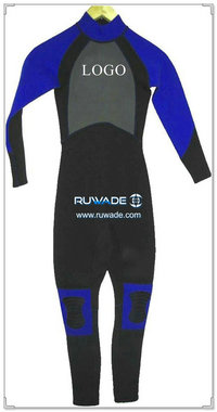 Neoprene windsurfing suit -016
