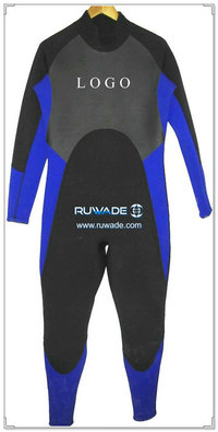 Neoprene windsurfing suit -017