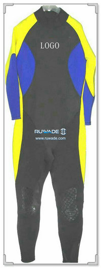 Windsurfing suit -018