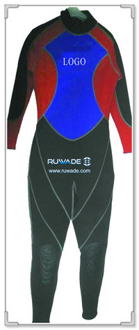 Windsurfing suit -019