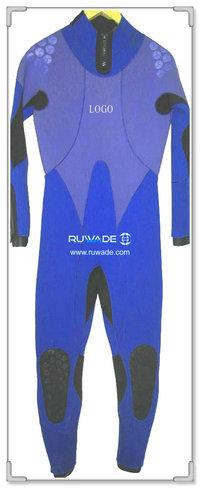 Neoprene full wetsuit -020