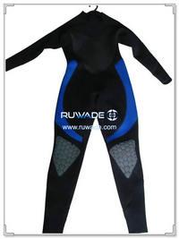 Neoprene full wetsuit -021