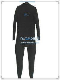 Neoprene full wetsuit -022