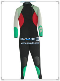 Full wetsuit -024