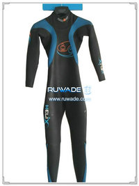 Surfing suit -027