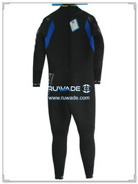 Neoprene surfing suit -029
