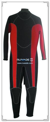 Neoprene surfing suit -030