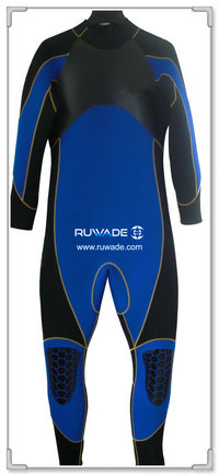 Long sleeve long leg wetsuit -031