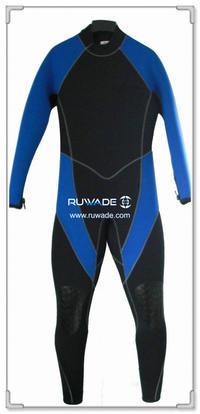 Neoprene full wetsuit -032