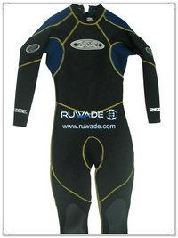 Neoprene full wetsuit -038