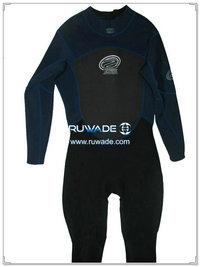 Neoprene full wetsuit -039