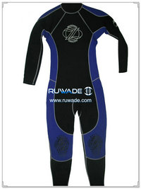 Neoprene windsurfing suit -040