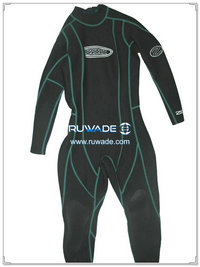 Neoprene windsurfing suit -041
