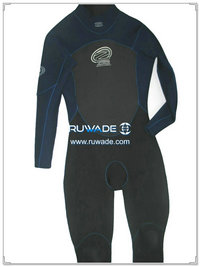 Neoprene surfing suit -042