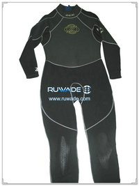 Surf muta in neoprene -043