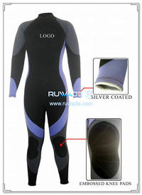 Neoprene surfing suit -052