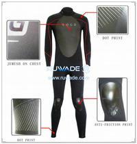 Full wetsuit -054