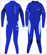 Neoprene windsurfing suit -058