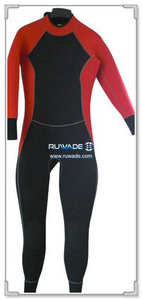 Windsurfing suit -060-1