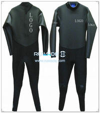 Windsurfing suit -061