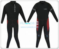Full wetsuit -063