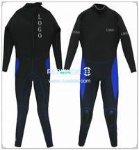 Neoprene full wetsuit -065