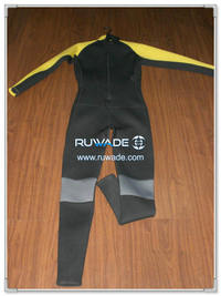 Neoprene windsurfing suit -066-1