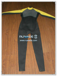 Neoprene windsurfing suit -066-2