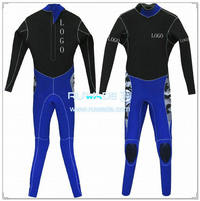 Windsurfing suit -071