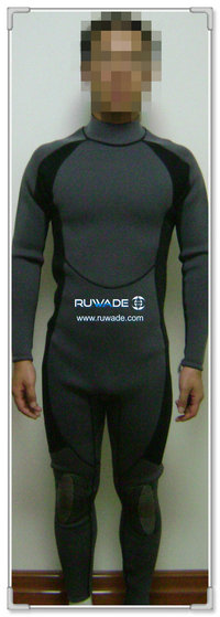 Full wetsuit -073-2
