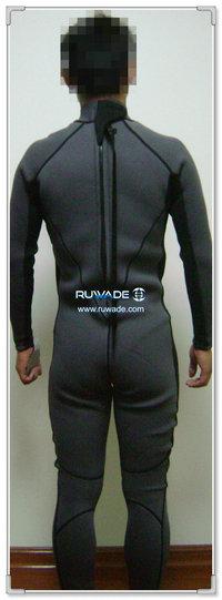 Full wetsuit -073-3