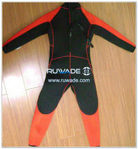 Neoprene surfing suit -074-1