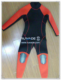 Neoprene surfing suit -074-2