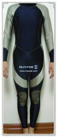 Neoprene surfing suit -075-1