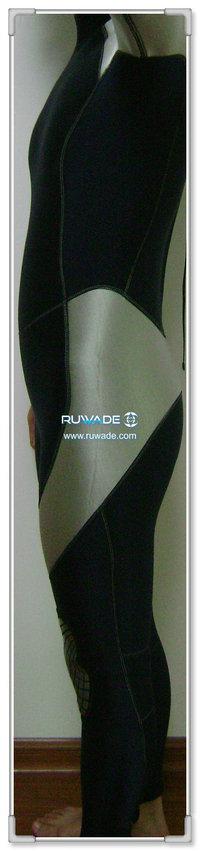 Neoprene surfing suit -075-3