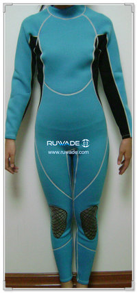 Neoprene surfing suit -076-3