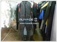 Neoprene full wetsuit -077-1