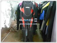 Neoprene full wetsuit -077-2