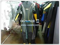 Neoprene full wetsuit -080-1