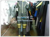 Neoprene full wetsuit -080-2