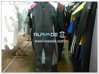 Windsurfing suit -081-2